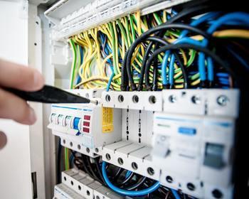JBI Solutions -  elektriciteitswerken